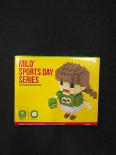 Milo Girl Nanoblock
