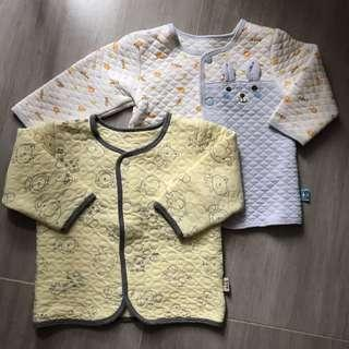 Home wear for baby