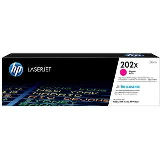 HP (GP) #202X CF503X (M) TONER  FOR M281/M254