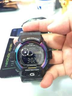 🚚 G-shock northern light LIMITED ED.
