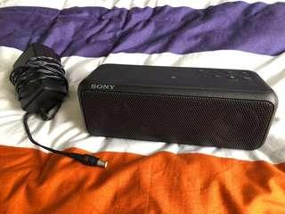 🚚 SONY SRS-XB3 BLUETOOTH SPEAKER WITH BASE BOOST & USB PORT