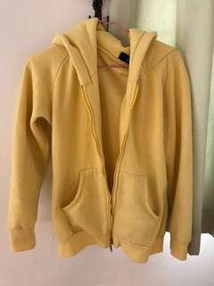 🚚 黃色小熊外套