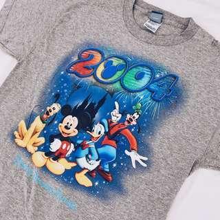Vintage Disney Dreams 2004 Tee
