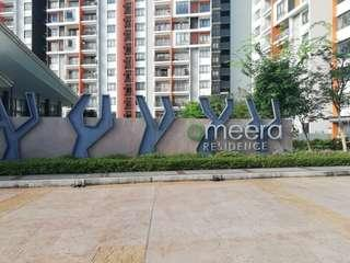 Ameera residence kajang included maintenance fees