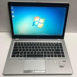 "HP Elitebook Folio 9470M,14"" Ultrabook,i5,8GB,128GB SSD"