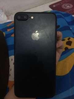 iphone 7+ used ORIGINAL