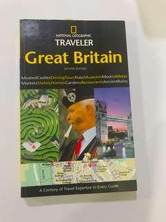National Geographic Traveller - Great Britain