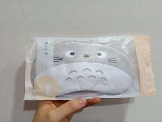 🚚 龍貓眼罩