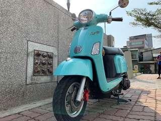 PGO J-bubu/二手機車/代步/通勤/分期