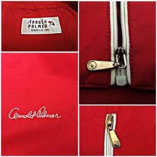 Arnold palmer ⛱ sweater jacket