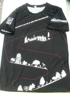 Salomon To The Top Sports Trail Running Tee 運動 紀念衫