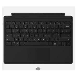 Surface Type-Cover Classic Black