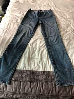 🚚 Brand new Long and Lean Gap Jeans