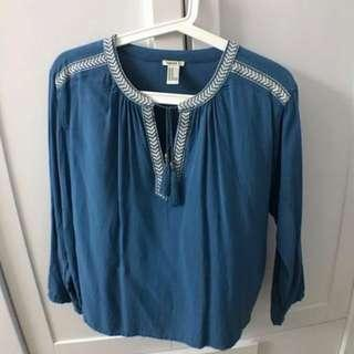 Forever21 Top (M Size)