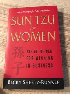 Sun Tzu for Women