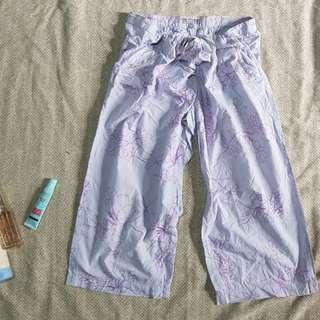 Lilac Beach shorts