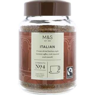 Mark & Spencer Italian Coffee