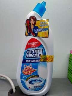 潔霜芳香浴廁清潔劑