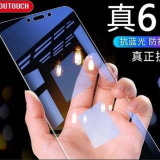🚚 Tempered Glass Screen Protector Redmi Xiaomi Honor Huawei