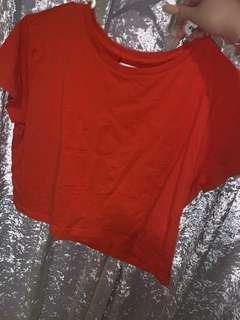 Rockwear shirt