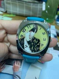 TFBoys 王俊凱皮錶