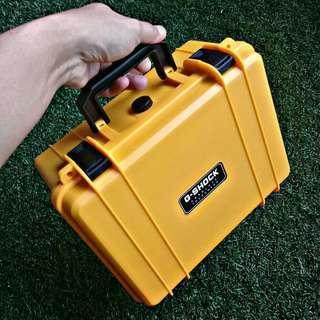 Casio G-Shock HARD CASE WATCH BOX