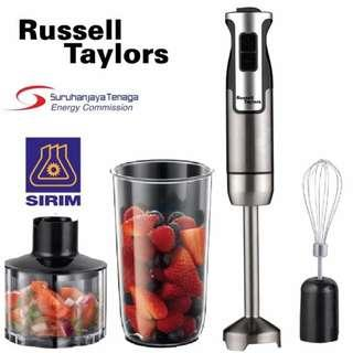 Russell Taylors Multifunction Hand Blender (600W)