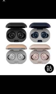 Beoplay e8 2.0 真無線藍芽耳機 可無線充電
