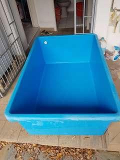 🚚 Preloved fish tank for sale