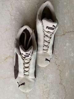 ORIGINAL BNWB Men's Puma shoes on sale