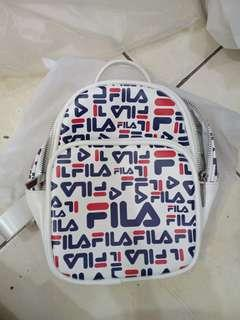 For sale mini backpack fila