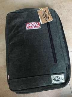 Von Dutch Original Backpack