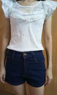 Top+pants