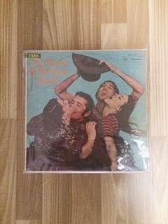 Vinyl LP Album : The Mamas & The Papas - Deliver