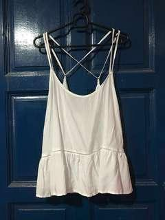 White Top FACTORIE