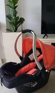 Babyhome Infant Baby Car Seat egg0+