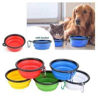 🚚 Pet Bowl For Dog & Cat