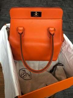 Hermes Opli Handbag