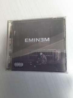 Eminem <The Marshall Mathbrs LP>