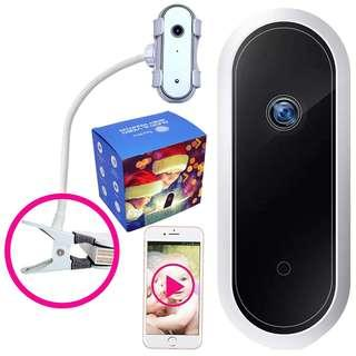 Safeby WIFI Baby Monitor