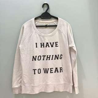 Cotton On Sweatshirt