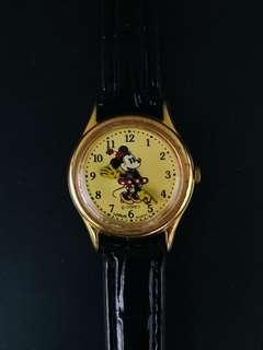 🚚 Minnie Mouse Watch