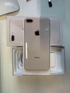 iPhone 8 Plus 99% new