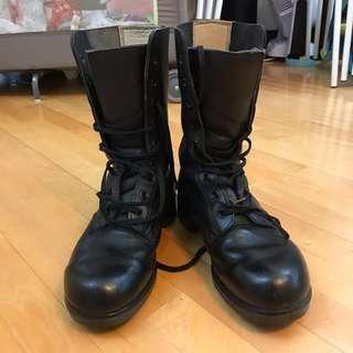 英軍 Mark II 軍靴 British Army Boots