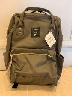 🚚 Khaki Anello Backpack for sale!