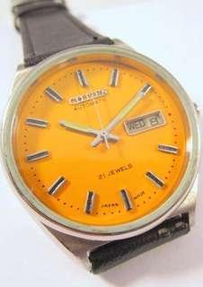 🚚 Citizen Automatic Watch