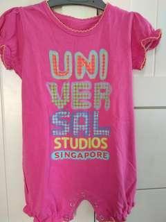 Jumper Universal Studio