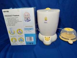 Steamer/Sterilisasi botol bayi