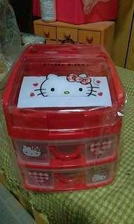 Kitty置物櫃