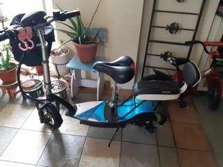Bike/Scooter/E-Bike/E-Scooter SALE